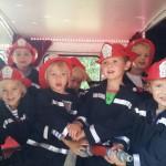 Kinderfeest Brandweerfeest
