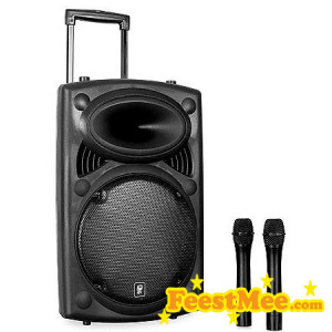 Mobiele speaker